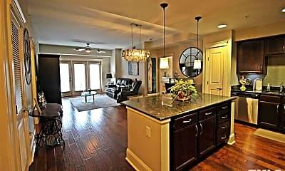 Kitchen, 222 Glenwood Ave 513, 1