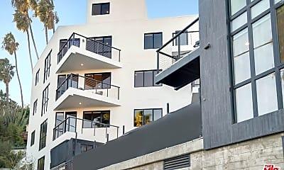 Building, 3400 Sunset Blvd 207, 0