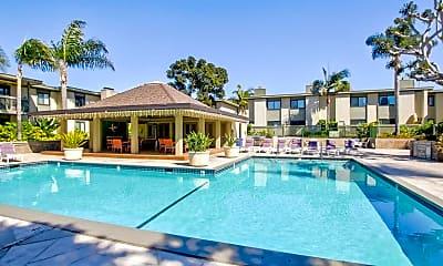 Pool, Beach Colony, 0