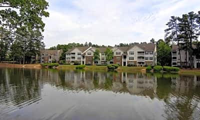 Brentwood Downs Apartments, 0