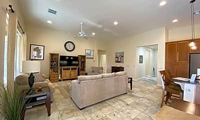 Living Room, 32371 S Egret Trail, 1