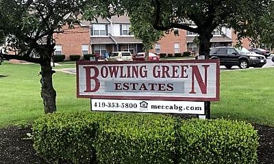 Bowling Green Estates, 1