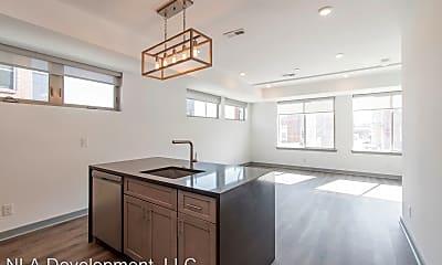 Kitchen, 411 W Berks St, 1