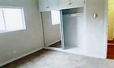 Bedroom, Montclair, 2