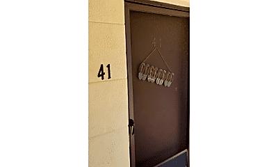 Community Signage, 10375 Paradise Blvd, 1