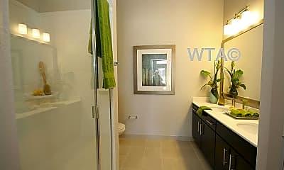 Bathroom, 2223 Waterloo City Lane, 1