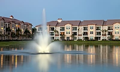 Building, Solaire At Coconut Creek, 0