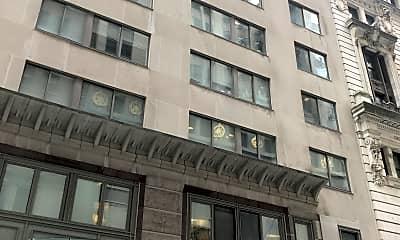 45 Wall Street, 2