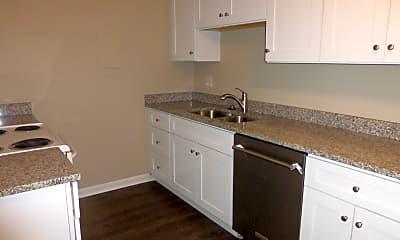 Kitchen, 2601 Hillsboro Pike Apt C-14, 0