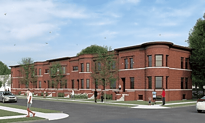 Building, 4014 Porter St, 0