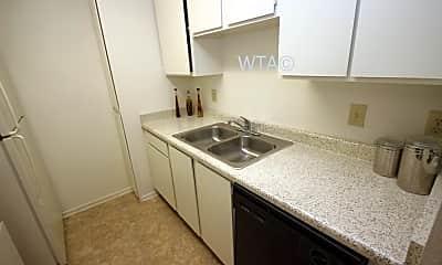 Kitchen, 11707 Vance Jackson, 0