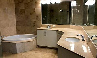 Bathroom, 1431 Riverplace Blvd Apt 1101, 2