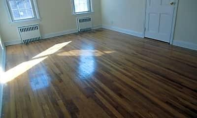 Living Room, 207-18 42nd Ave 2FLOOR, 0
