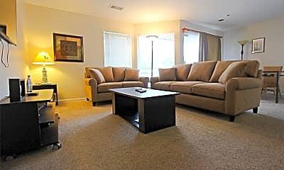 Living Room, 304 28th St, 0