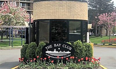 Community Signage, 1 Bay Club Dr 21-G, 2