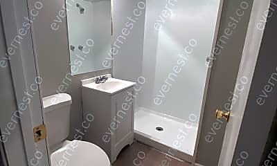 Bathroom, 142 W 8th Ave, 2