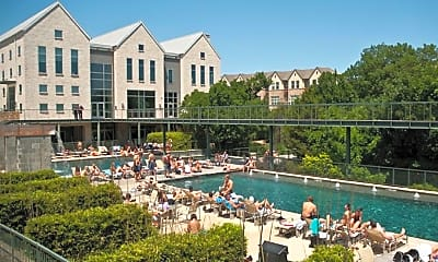 Thousands Oaks at Austin Ranch, 0