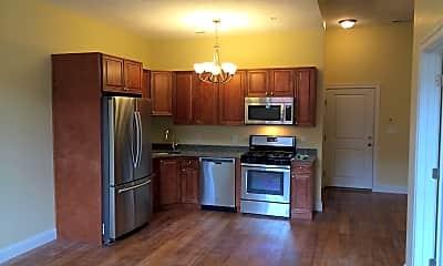 Kitchen, 169 Moore St, 0