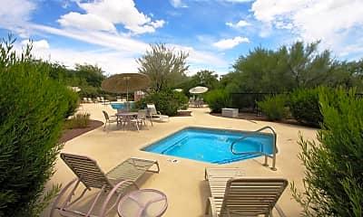 Pool, 755 W Vistoso Highlands Dr 123, 0