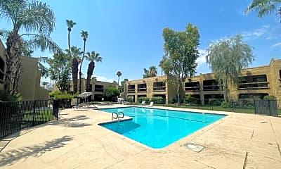 Pool, 5300 Waverly Drive G9, 0