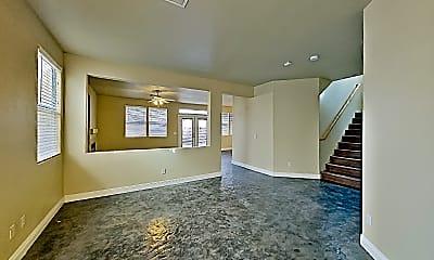 Living Room, 10754 Rococo Court, 1