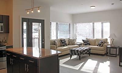 Living Room, The Fletch, 0