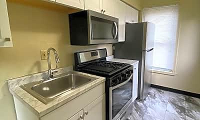 Kitchen, 119 Rochelle St, 1