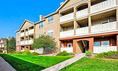 Bella Springs Apartments, 2