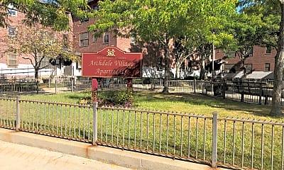 Archdale Village, 1