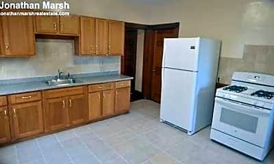 Kitchen, 22 Norton St, 1