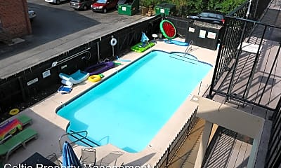 Pool, 4030 Clark Ave, 0