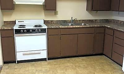 Kitchen, 417 Morgan Ave, 2