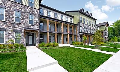 Building, 2000 West Creek Apartments, 0