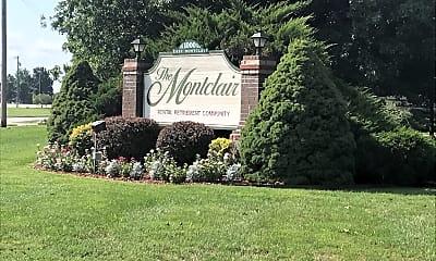 The Montclair, 1