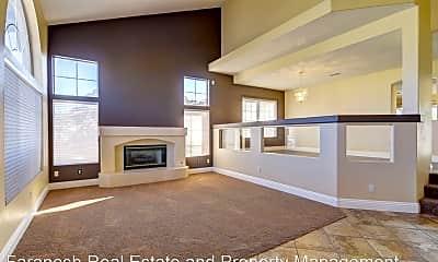 Living Room, 3613 Deer Flats St, 1