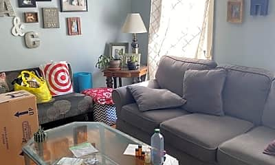 Living Room, 7 Edwards Place, 0