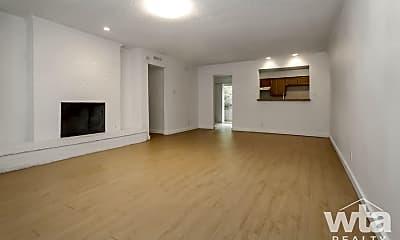 Living Room, 2601 Penny Ln, 1