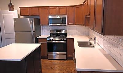 Kitchen, 1734 W 35th St, 1