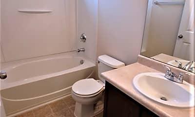 Bathroom, 43 Scotch Bonnet Ridge, 2