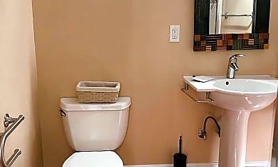 Bathroom, 1628 Euclid Ave, 1