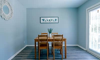 Dining Room, Room for Rent - Live in Decatur, 1