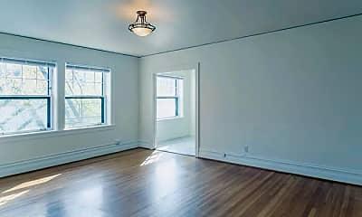 Bedroom, 2207 NW Flanders St, 1