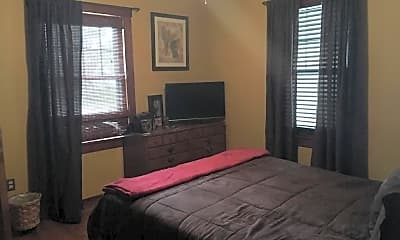 Bedroom, 406 N 8th St, 2