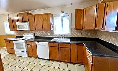 Kitchen, 3003 S.W. 27th Ave., 0