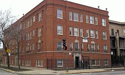Building, 5732 W Washington Boulevard, 0