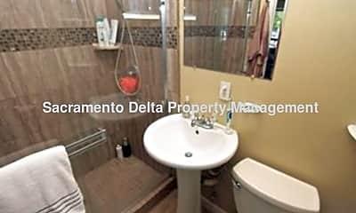 Bathroom, 3460 1st Ave, 2