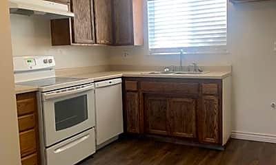 Kitchen, 1825 3rd St, 1