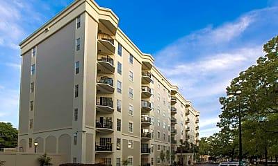 Building, 700 Woodrow, 2