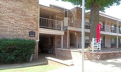 Casa Mia Apartments, 1