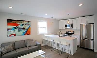 Living Room, 12 Trenton St, 1